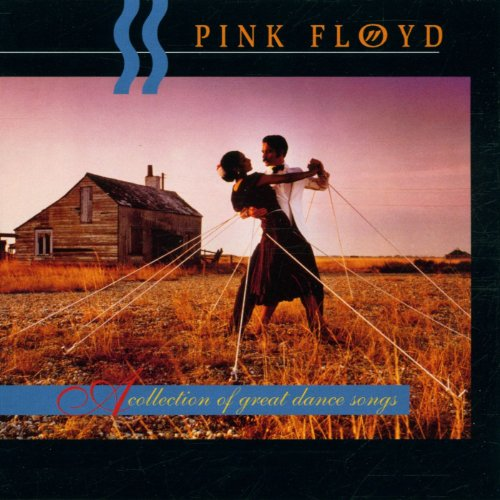 Pink Floyd - A Collection Of Great Dance Songs (LP) [EMI, SHVL 822] - Zortam Music