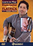 echange, troc Learn to Play Blues Guitar With a Flatpick 1