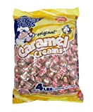 Goetzes Caramel Creams Candy Bag, 64 Ounce