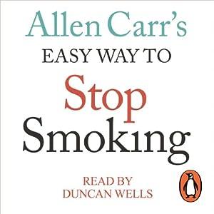 Allen Carr's Easy Way to Stop Smoking | [Allen Carr]