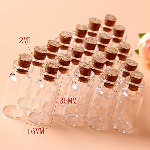 20pcs-16x35mm-tiny-mini-empty-clear-cork-glass-bottles-vials-2ml