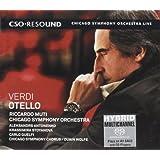 Verdi:Otello [Sacd]