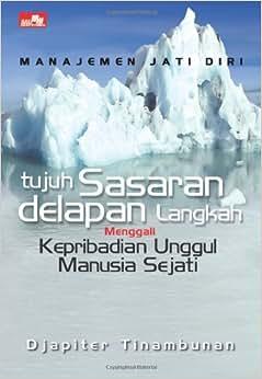 Manajemen Jati Diri (Indonesian Edition)