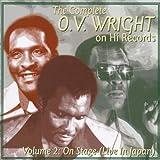 echange, troc Overton Vertis Wright - The Complete /Vol.2