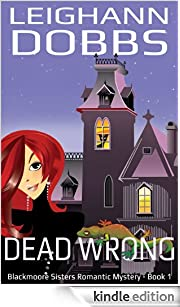 Paranormal Cozy Mystery