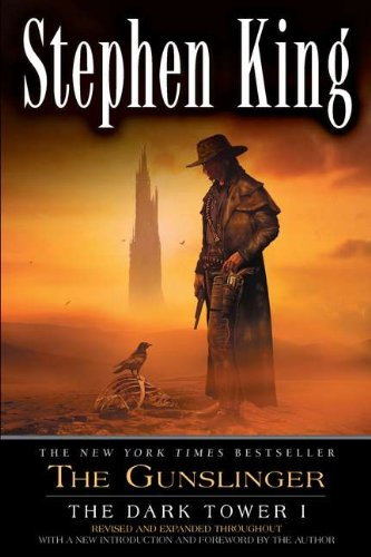 Cover of The Gunslinger (Revised Edition): The Dark Tower I