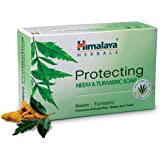 Protecting Neem and Turmeric Soap