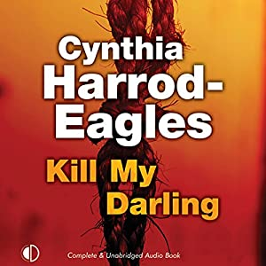 Kill My Darling Audiobook