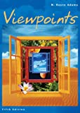 Viewpoints Fifth Edition (0618261796) by Royce, Adams W.