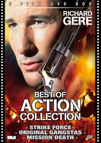 Best of Action Collection ( 3 Filme auf einer DVD )