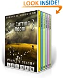 The Cutting Room: A Time Travel Thriller