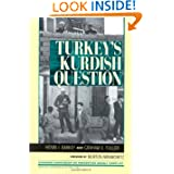 Turkey's Kurdish Question (Carnegie Commission on Preventing Deadly Conflict)