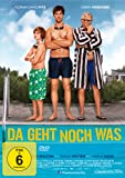DVD Cover 'Da geht noch was