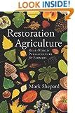 Restoration Agriculture