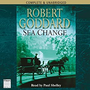 Sea Change | [Robert Goddard]