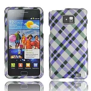 Cell-Pak ZTE N9516 Robot Fusion Case - Retail Packaging - Black/Blue