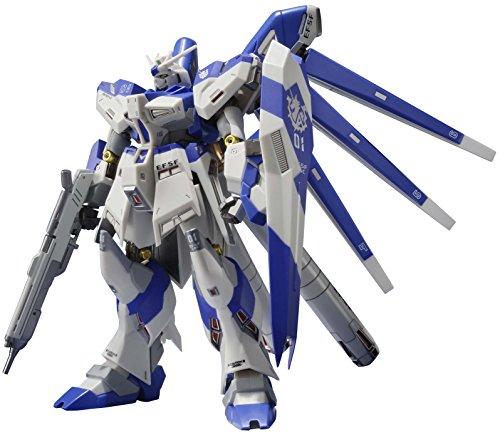 METAL ROBOT魂 Hi-νガンダム