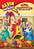 Cover art for  Alvin and the Chipmunks - Alvin's Thanksgiving Celebration