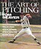 img - for Art of Pitching by Tom Seaver (1984-03-03) book / textbook / text book