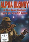 DVD - Alpha Blondy - Live in Peace Tour von Alpha Blondy