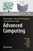 Advanced Computing Front Cover