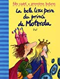 echange, troc Pef - La belle lisse poire du prince Motordu
