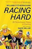 Racing Hard (English Edition)