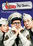 Sgt. Bilko - The Phil Silvers Show: Season 2
