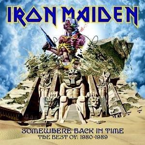 Iron Maiden - Wasted Years - Zortam Music
