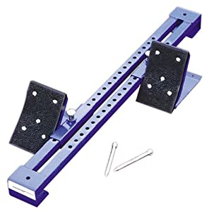 Buy Adjustable Starting Block by Pacific Athletic Supply