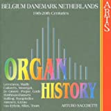 Classical Music : Organ History: Belgium, Denmark & Netherlands, 19th-20th Centuries