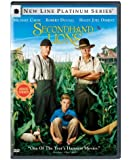 Secondhand Lions (2003) by New Line Home Video