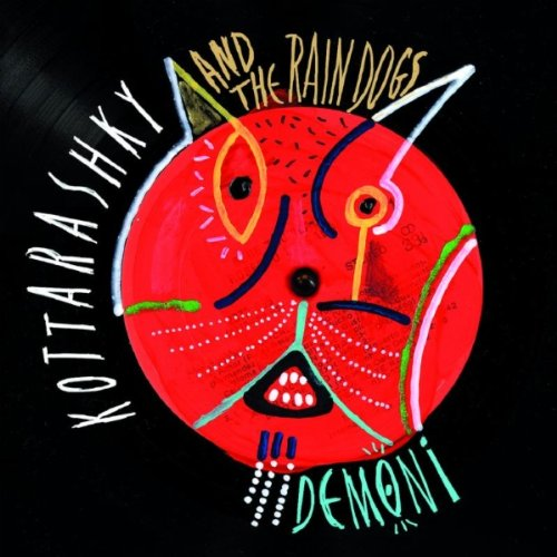 "Balkan Beatologist Kottarashky & The Rain Dogs Release ""Demoni"""