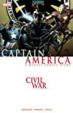Ed Brubaker Civil War: Captain America TPB (Graphic Novel Pb)