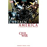 Civil War: Captain Americapar Ed Brubaker