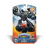 Skylanders Giants Pumpkin Eye Brawl Special Halloween 2013 Edition