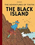 Herge The Black Island (The Adventures of Tintin)