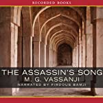 The Assassin's Song | M. G. Vassanji