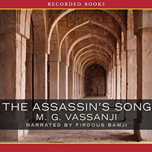 The Assassin's Song Audiobook