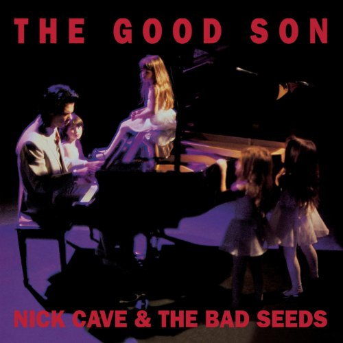 Original album cover of The Good Son by Nick Cave & The Bad Seeds