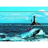 L'agenda-calendrier Paysages de Bretagne 2014
