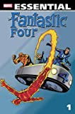Essential Fantastic Four Volume 1 TPB (All-New Edition)