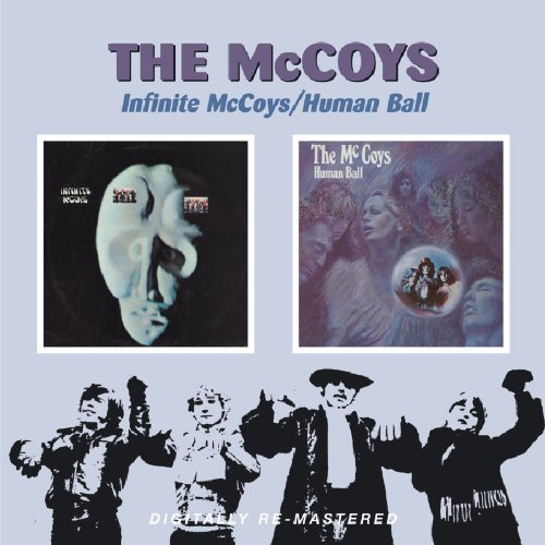The McCoys - Human Ball (1969) - Zortam Music
