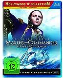 Master and Commander - Bis ans Ende der Welt [Blu-ray]