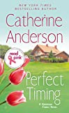 Read Pink Perfect Timing: A Harrigan Family Novel