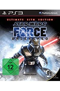 Star Wars - The Force Unleashed: Ultimate Sith Edition