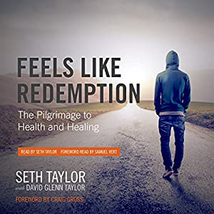 Feels Like Redemption Audiobook