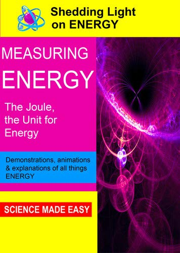 DVD : Shedding Light On Energy Measuring