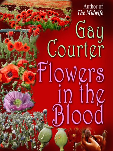 Flowers in the Blood ebook