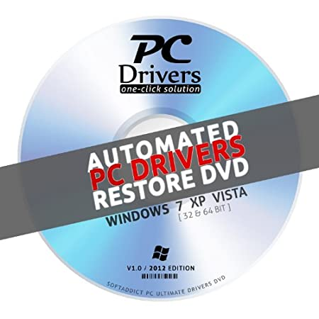 Windows Drivers Recovery / Restore / Repair Software (works with: Windows 7 / XP / Vista / 2000)